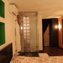 Мини Отель Постоялов 2* Стандартный номер фото 13
