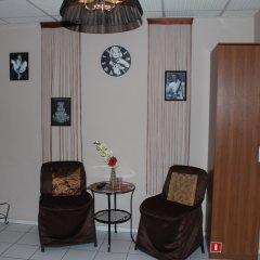 Hotel Na Presnya Стандартный номер с различными типами кроватей