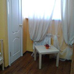 Гостиница Вернисаж Номер Эконом с разными типами кроватей фото 2