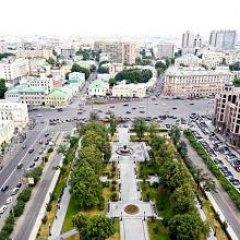 Гостиница City Realty Central Апартаменты на Баррикадной в Москве 4 отзыва об отеле, цены и фото номеров - забронировать гостиницу City Realty Central Апартаменты на Баррикадной онлайн Москва фото 2