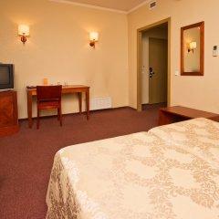 Гостиница Лира 3* Номер Комфорт с различными типами кроватей фото 3