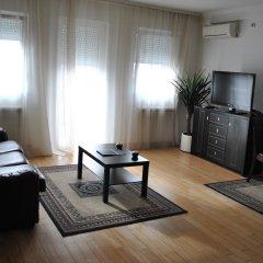 Отель Residence Сербия, Белград - отзывы, цены и фото номеров - забронировать отель Residence онлайн комната для гостей фото 4