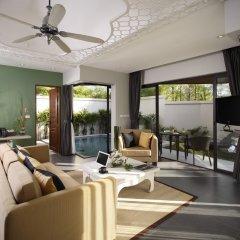 Отель Dewa Phuket Nai Yang Beach комната для гостей фото 4
