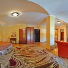 Гостиница Мон Плезир Химки Люкс с различными типами кроватей