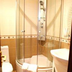 Отель Nork Residence 4* Представительский номер фото 5