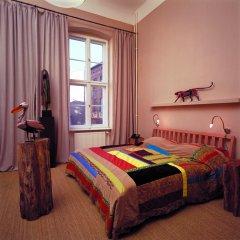 Отель Arte Luise Kunsthotel 3* Номер Комфорт фото 7