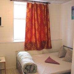 Гостиница на Чистых Прудах 3* Стандартный номер с различными типами кроватей фото 10