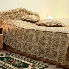 Мини-Отель на Сухаревской Стандартный номер с различными типами кроватей фото 2