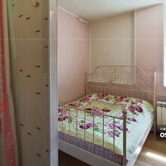 Мини-Отель Шаманка Полулюкс разные типы кроватей фото 3