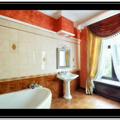 Мини-отель Одесса Вилла ванная