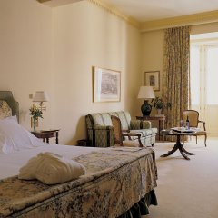 Отель Relais&Chateaux Orfila комната для гостей фото 5