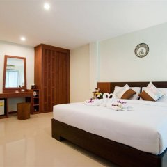 Отель Deva Suites Patong 3* Номер Премиум разные типы кроватей