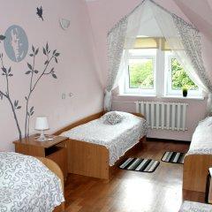 Хостел Education Стандартный номер разные типы кроватей фото 7