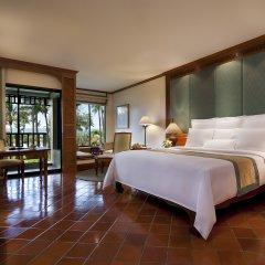 Отель JW Marriott Phuket Resort & Spa 5* Номер Делюкс фото 2