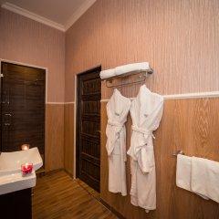 Гостиница Novahoff спа курорт 3* Стандартный номер с двуспальной кроватью фото 8