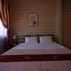 Эко-отель Озеро Дивное 3* Люкс с различными типами кроватей фото 3