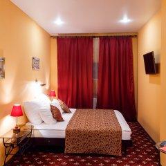 Мини-отель Jenavi Club Стандартный номер с двуспальной кроватью фото 4