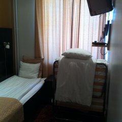 Отель Best Western Karlaplan 4* Стандартный номер фото 4