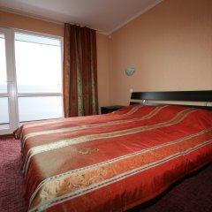 Гостиница ВатерЛоо 2* Стандартный номер с различными типами кроватей фото 2