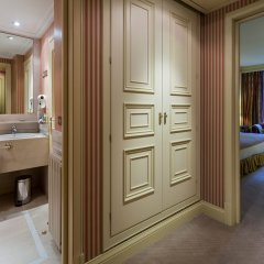 Отель Relais&Chateaux Orfila ванная фото 6