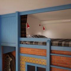 Хостел КойкаГо Стандартный номер с разными типами кроватей фото 33