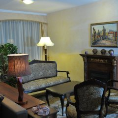 Гостиница Парк интерьер отеля фото 2