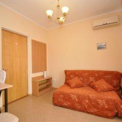 Гостиница Дарья комната для гостей фото 13