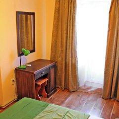 Гостевой дом Старый город Стандартный номер с разными типами кроватей фото 3