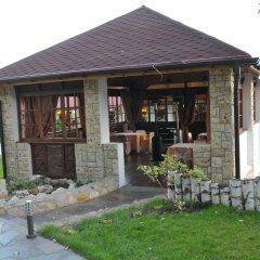 Гостиница Парк вид на фасад фото 2
