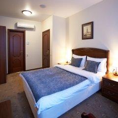 Гостиница Годунов 4* Стандартный номер с разными типами кроватей фото 5