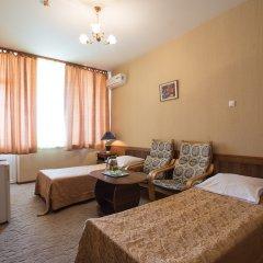 Гостиница Пансионат Нева Интернейшенел 2* Стандартный номер с различными типами кроватей фото 3