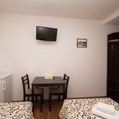 Апартаменты Дерибас Стандартный номер с различными типами кроватей фото 13