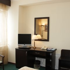 Гостиница Измайлово Дельта 4* Стандартный номер с различными типами кроватей фото 5