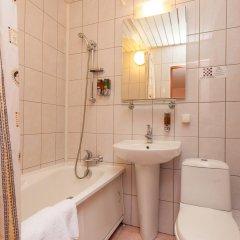 Гостиница AMAKS Россия ванная фото 2