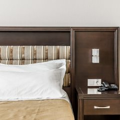 Отель Aquamarine Resort & SPA (бывший Аквамарин) 5* Номер Улучшенный стандарт фото 2