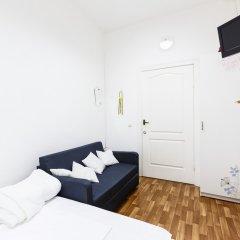 Хостел Green Point Номер с различными типами кроватей (общая ванная комната) фото 3
