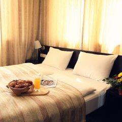 Отель Citadines City Centre Tbilisi 4* Студия разные типы кроватей