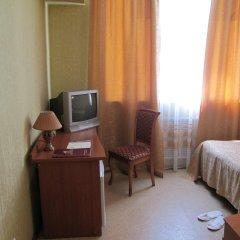 Гостиница Автозаводская 3* Стандартный номер разные типы кроватей фото 5