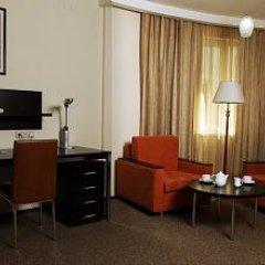 Отель Citadines City Centre Tbilisi 4* Апартаменты разные типы кроватей фото 5