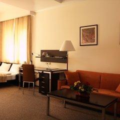 Отель Citadines City Centre Tbilisi 4* Студия разные типы кроватей фото 5