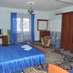 Гостиница У Бочарова Ручья 3* Полулюкс разные типы кроватей фото 2