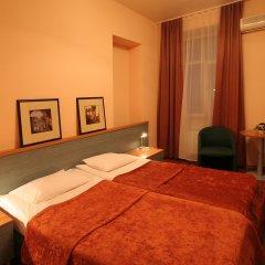 Гостиница Аве Цезарь 3* Улучшенный номер с различными типами кроватей фото 3