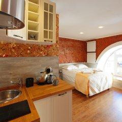 Мини-Отель Аморе Студия с разными типами кроватей фото 2