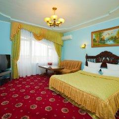 Гостиница Гранд Уют 4* 1-я категория Номер Стандарт разные типы кроватей фото 4