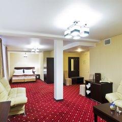 Гостиница Давыдов комната для гостей фото 3