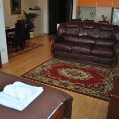 Отель Residence Сербия, Белград - отзывы, цены и фото номеров - забронировать отель Residence онлайн комната для гостей фото 3