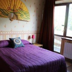 Гостевой Дом Рай - Ski Домик Стандартный номер с различными типами кроватей фото 7