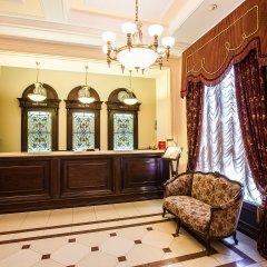 Гостиница Волгоград интерьер отеля фото 2