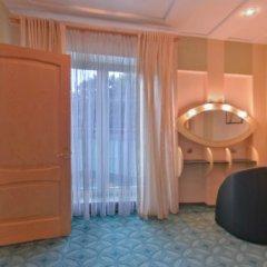 Hotel Oberteich Lux 4* Улучшенные апартаменты фото 10