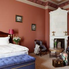 Отель Gallery Park Hotel & SPA, a Châteaux & Hôtels Collection Латвия, Рига - 1 отзыв об отеле, цены и фото номеров - забронировать отель Gallery Park Hotel & SPA, a Châteaux & Hôtels Collection онлайн комната для гостей фото 5